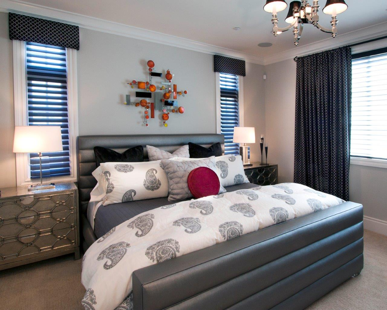 Bedroom Interior Design Bay Area Interior Designer Walnut Creek