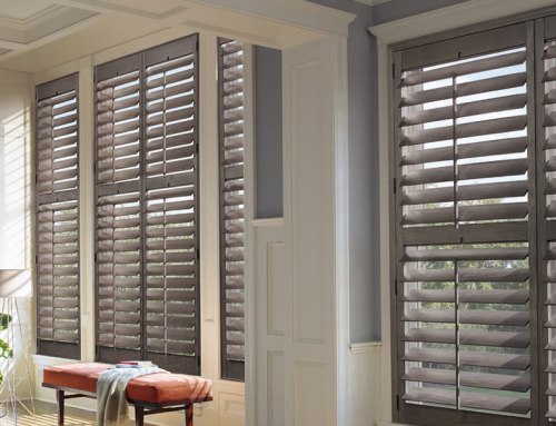Quality Custom Window Treatments | San Francisco Bay Area, Walnut Creek