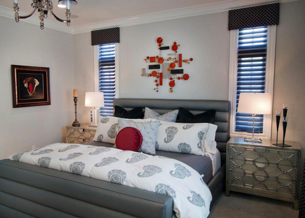 Bedroom interior design bay area interior designer for Bedroom creator