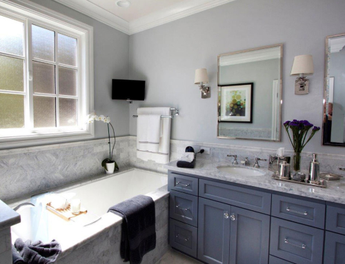 How to Make Your Bathroom Appeal to Buyers