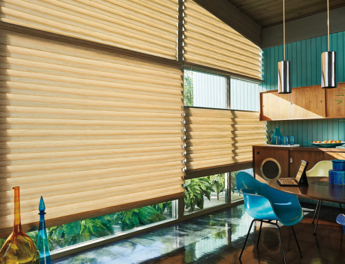 View Hunter Douglas Window Fashions & Walnut Creek Shades
