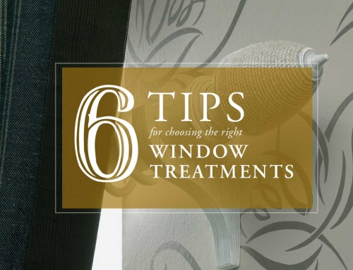 Tips for Choosing the Best Window Treatments for Your Home