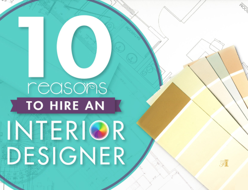 10 Reasons to Hire an Interior Designer