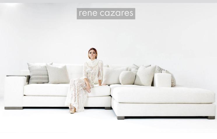 Rene Cazares Furniture Walnut Creek