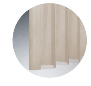 Luminette® Privacy Sheers-window-treatment