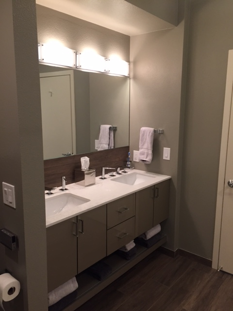 Master Bathroom Remodel – Walnut Creek