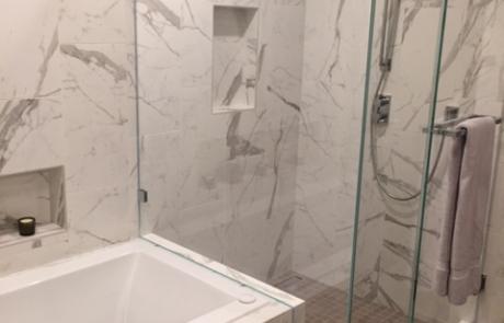 Master Bathroom Remodel Walnut Creek