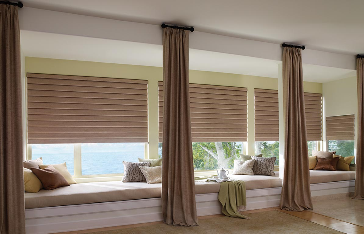 Roman-shades-drapes-walnut-creek-Bedroom