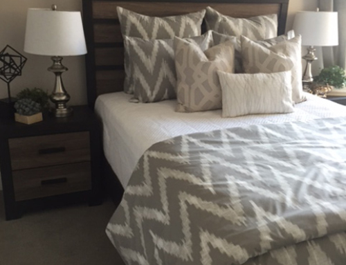 Bedroom Remodel – Lafayette