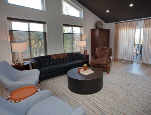Living Room Remodel – Danville