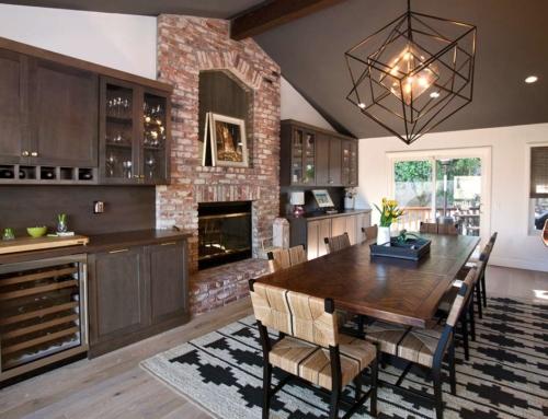 Dining Room Remodel – Danville