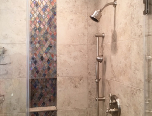 Bathroom Renovation – Lafayette