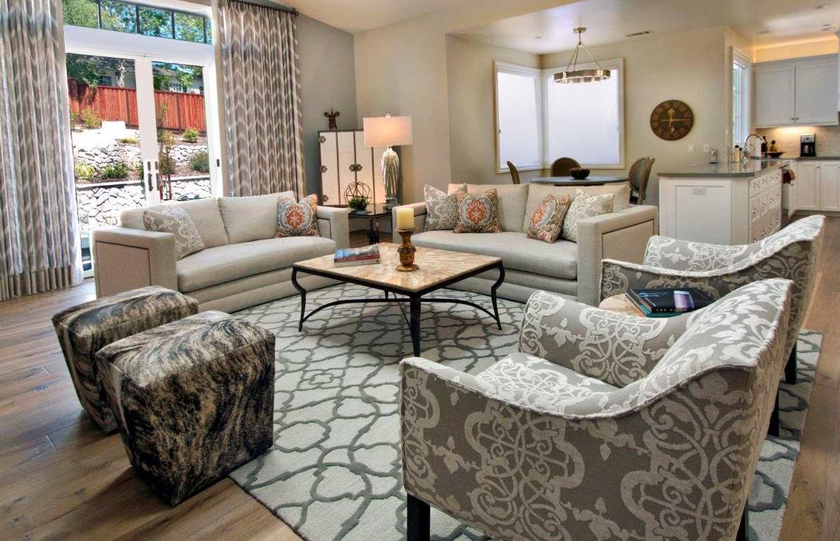 danville-interior-designer-transitional-living-room