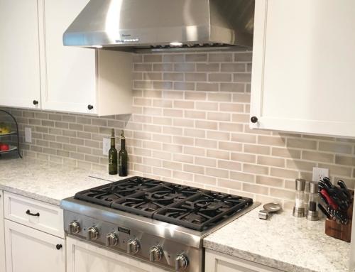 Transitional Kitchen Design – Clayton