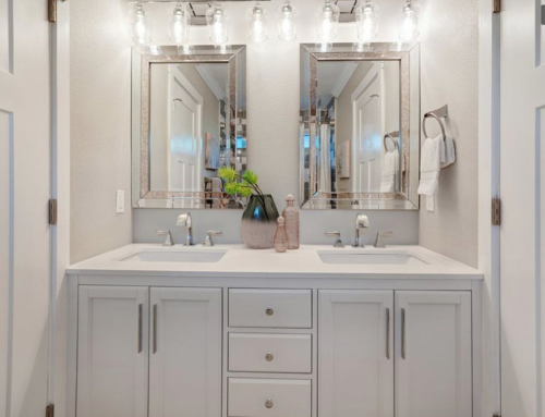 Transitional Bathroom – Walnut Creek