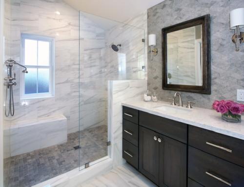 Master Bathroom Remodel – Alamo